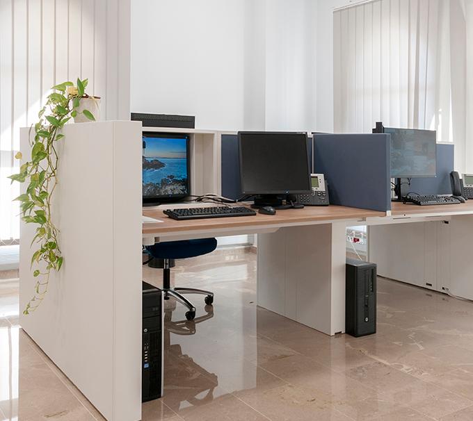 mobiliario de oficina orsal 004