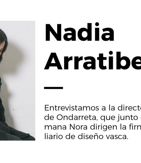 Entrevista Nadia Arratibel Galardi orsal.com