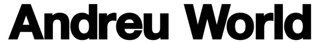 andreu world logo orsal