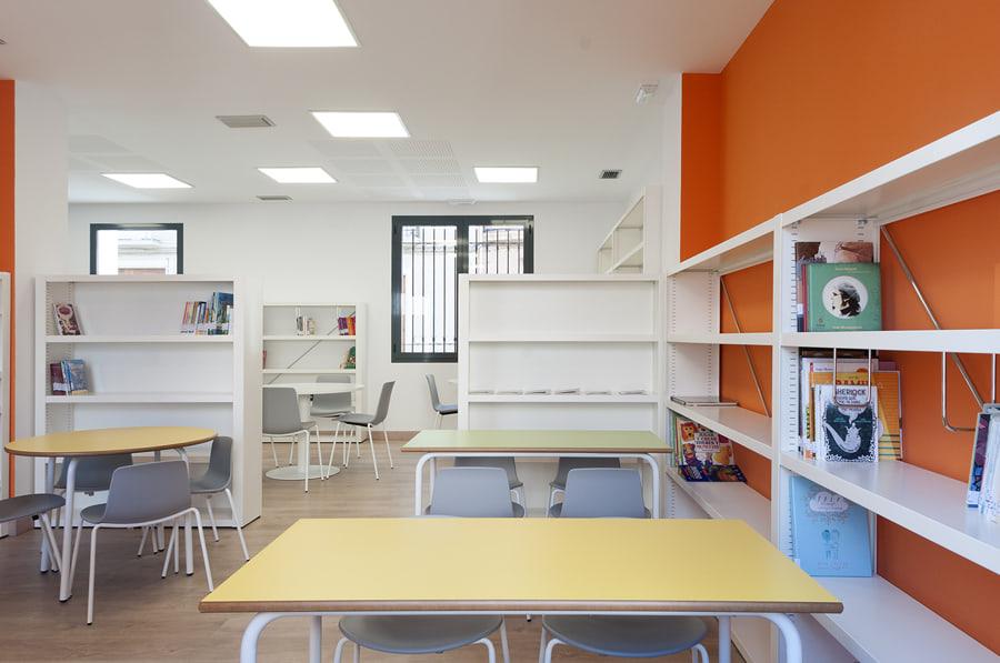 biblioteca quartell 16-10-2019 08