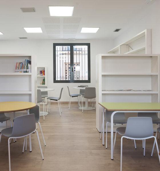 biblioteca quartell 16-10-2019 09