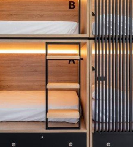 hotel contiki 25-05-2021 04