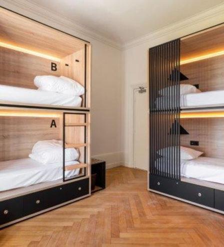 hotel contiki 25-05-2021 08