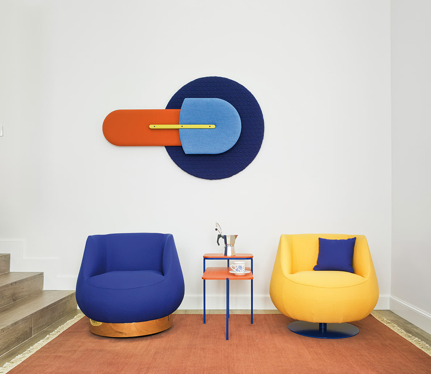 muebles modernos de contract