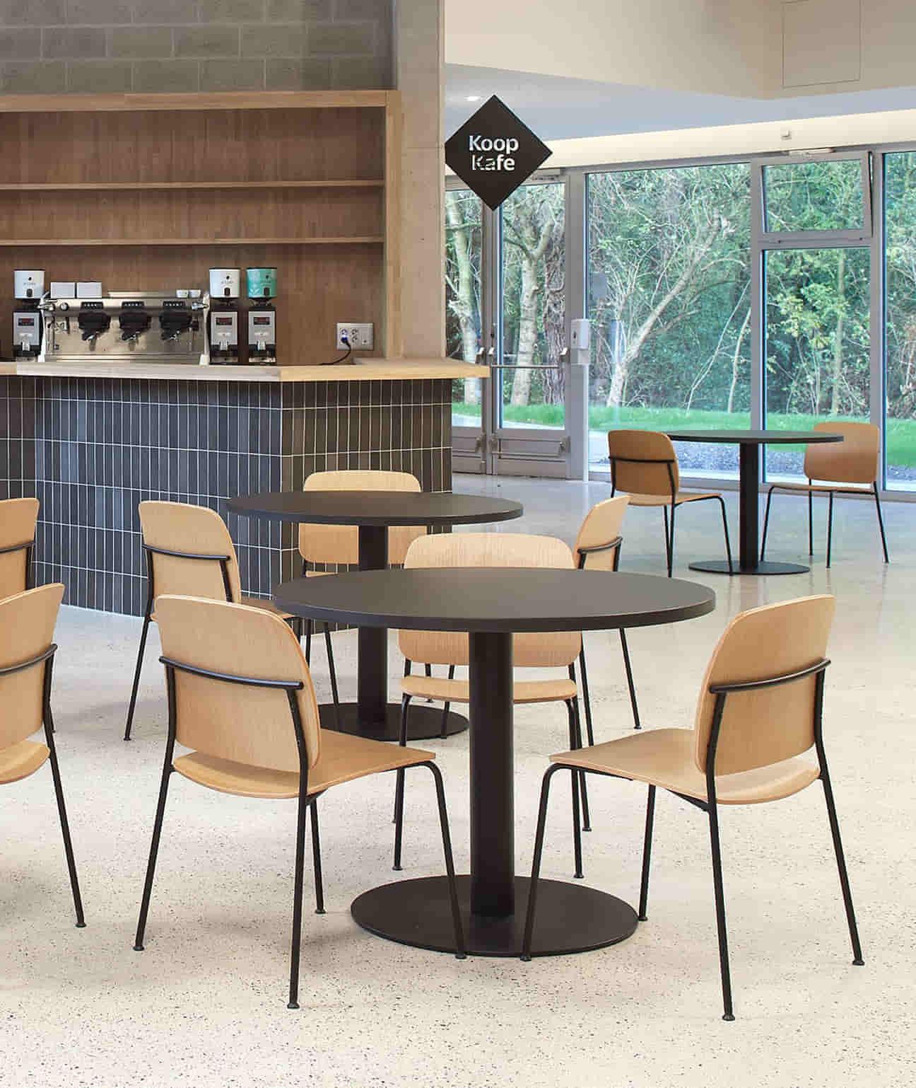 mobiliario de restaurante