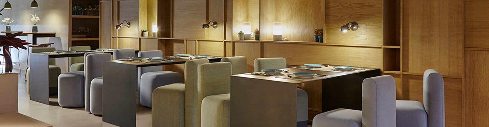 mobiliario para restaurantes portada orsal.com