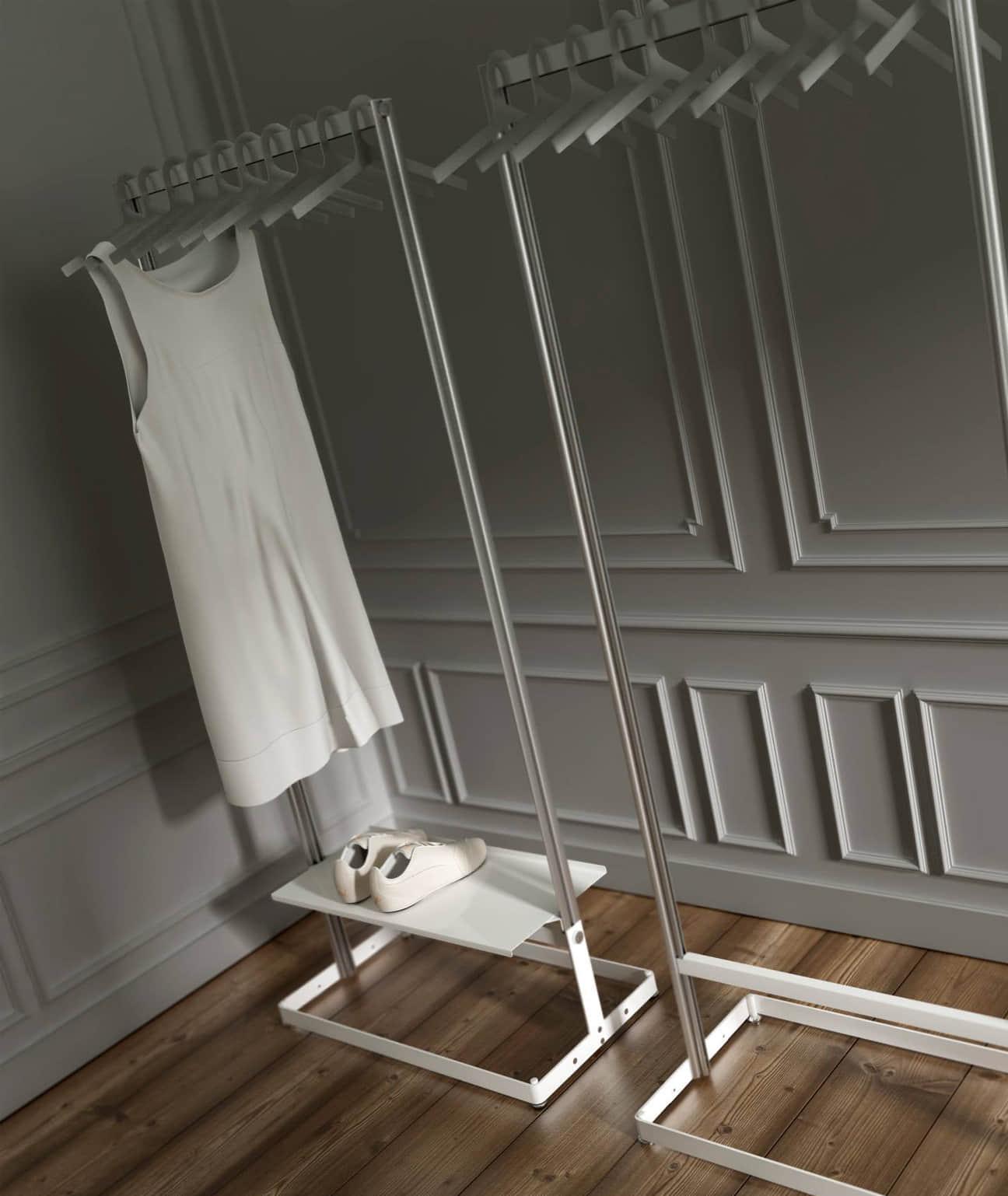 muebles tienda de ropa