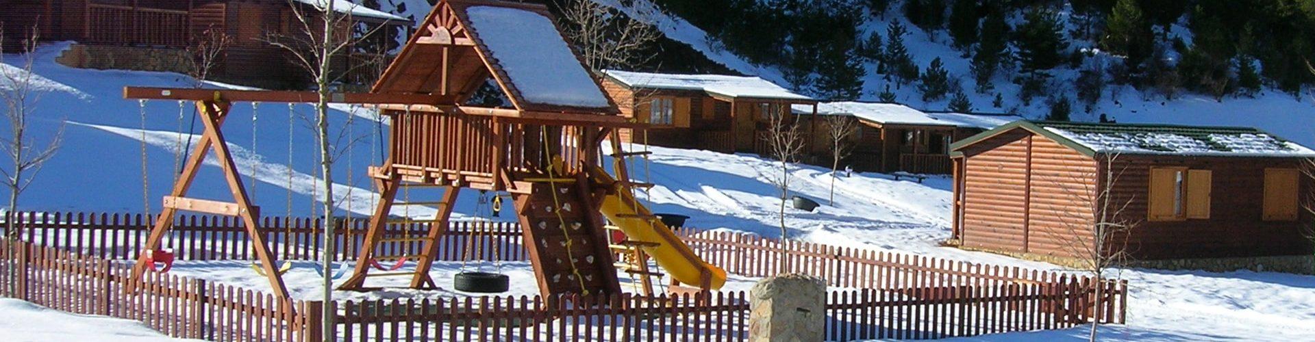 portada cabanas javalambre P orsal.com